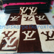 Supplier Karpet Karakter Tanah Abang